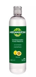 Condicionador Megamazon Maracuja 280ml