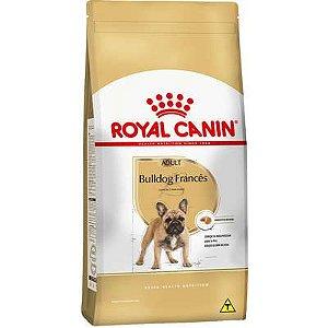 Ração Royal Canin Bulldog Francês Adulto 2,5kg