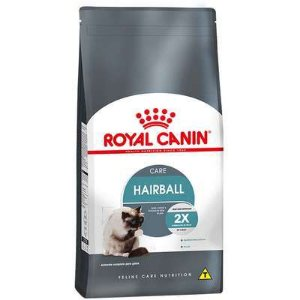 Ração Royal Canin Gato Adulto Hairball 400g