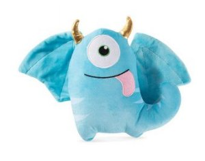 Brinquedo Au! Pet Monster One Eye