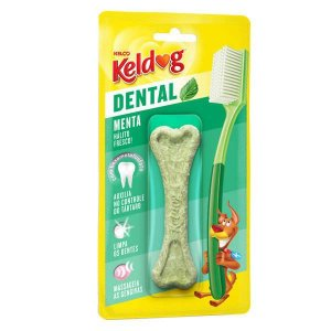 Osso Keldog Dental Menta 45g