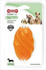 Brinquedo Odontopet Flexibone Porta Petisco 15kg