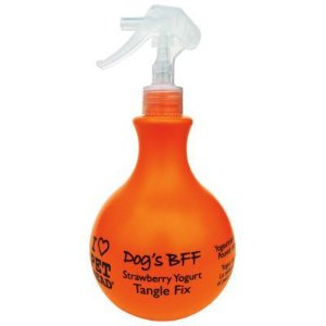 Spray Pet Head Dogs BFF Desembaraçante 450ML