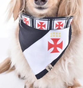 Bandana Bo.Be  Vasco Cruz de Malta GG
