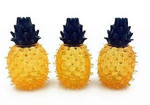 Brinquedo Bom Amigo Cão Pineapple
