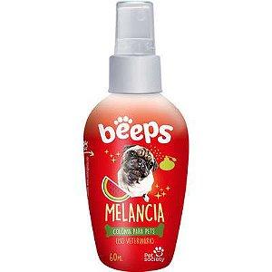 Colônia Beeps Melância 60ML