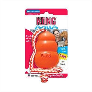 Brinquedo Interativo Kong Aqua Médio
