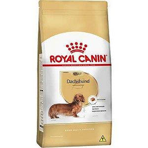 Ração Royal Canin Dachshund Adulto 2,5Kg