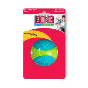 Brinquedo Kong Core Strenght Ball Medium