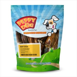 Stick de Carne Peppy Dog 100g