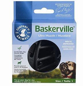 Focinheiro Baskesville PP