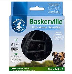 Focinheiro Baskesville P