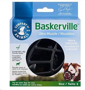 Focinheiro Baskesville M