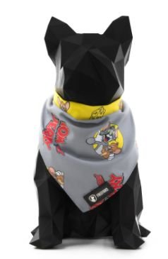 Bandana FreeFaro Tom e Jerry M
