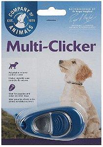 Apito Multi-Clicker Company of Animals