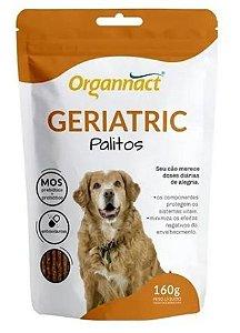 Palitos Organnact Geriatric 160g