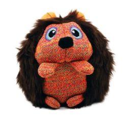 Brinquedo Pelúcia Kong Zigwigz Hedgehog MD