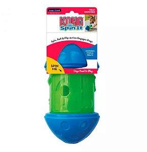 Brinquedo Interativo Kong Spin It Large