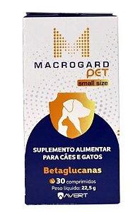 Suplemento Macrogard Small Size