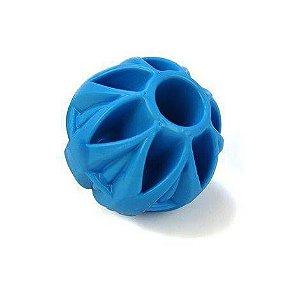 Brinquedo JW Bola Megalast Azul G