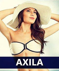 Depilação a laser Axila feminino