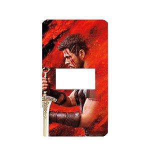 Adesivo Interruptor Thor