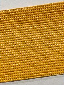 NET QRS 2100 AMARELO - Valor por metro linear