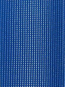 NET QRS 2800 AZUL - Valor por metro linear