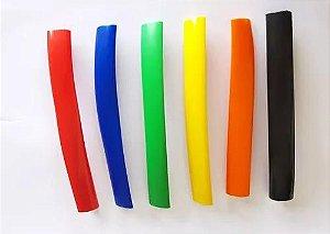 FRISO PVC (BAGUETE) - valor por unidade