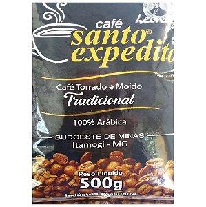 Café Em Pó 10 Kg Da Roça Itamogi Sul Minas Torra Méd Arábica