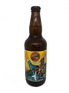 Cerveja Cherokee Pilsen 500 ml