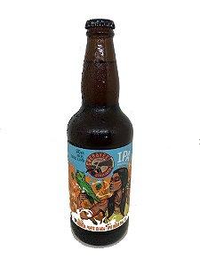 Cerveja Cherokee IPA 500 ml