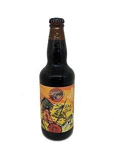 Cerveja Cherokee Dry Stout 500 ml