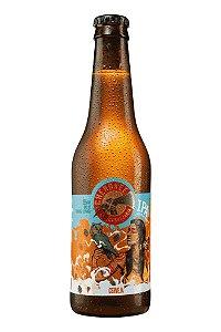Cerveja Cherokee IPA 355 ml