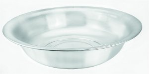 Bacia de alumínio 5.5 L - Luz Nobre