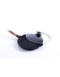 Frigideira 28 cm - Grill Oriental