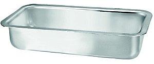 Forma para pão Média( 26.4 x 11.3 x 5.5 cm) - Luz Nobre