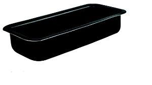 Forma para Pão Antiaderente - Pequen.(22.9 x 10.7 x 4.5 cm)