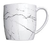 Caneca de Porcelana Urban Café - Gel - Germer