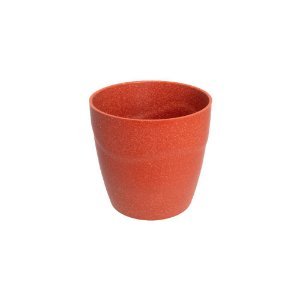 Vaso Cachepot 11 x 10.6 Terracota
