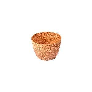 Vaso Cachepot 11 x 7.6 Cerejeira
