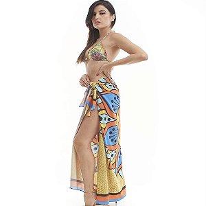 Pareô Summer Mandala E01 5028