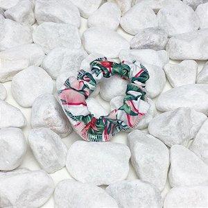 Xuxinha Scrunchie Estampado