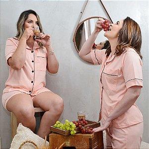 Pijama Laís Salmão H12