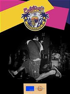 DVD California Brasileira