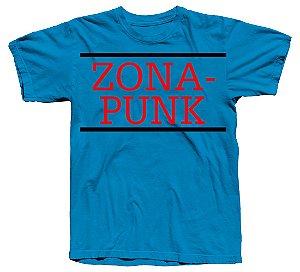 Camiseta Zona Punk Adolescents