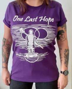 Merch: One Last Hope
