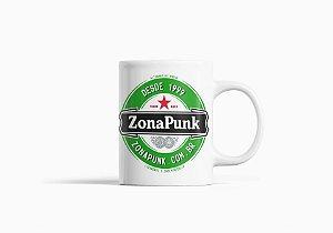 Caneca ZP Heineken