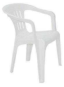 Tramontina Cadeira Atalaia Branco