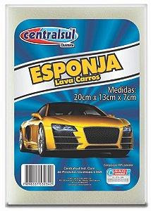 Centralsul Esponja P/ Lavar Carros